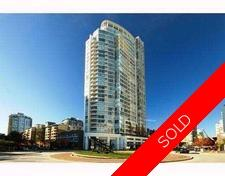 False Creek North Condo for sale:  2 bedroom 1,165 sq.ft. (Listed 2010-01-29)