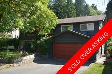 Lynn Valley House for sale:  5 bedroom 2,348 sq.ft. (Listed 2015-08-03)