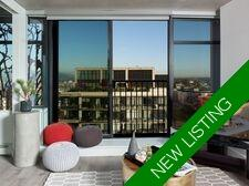 Gastown Condo for sale: Woodwards 1 bedroom 647 sq.ft. (Listed 2021-01-25)