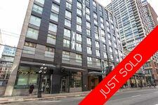 Downtown VW Apartment/Condo for sale:  1 bedroom 533 sq.ft. (Listed 2021-04-14)